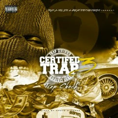 Certified Trap 3 (CD1)