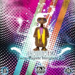 Electro Magnetic Intergalactic Zen (CD1)