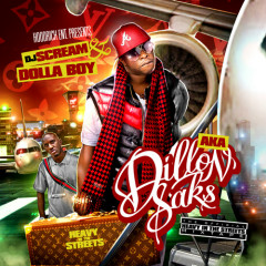 Dillon Saks (CD2)