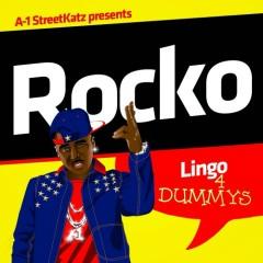 Lingo 4 Dummys  - Rocko