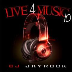 Live 4 Music 10 (CD2)