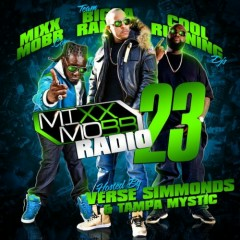 Mixx Mobb Radio 23 (CD2)