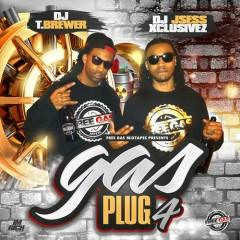 Gas Plug 4 (CD1)