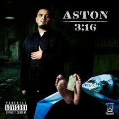 A$ton 3:16 (CD2)