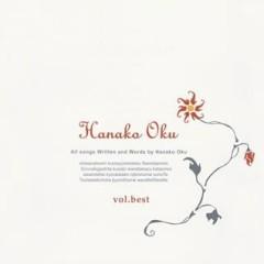 Vol . Best - Hanako Oku