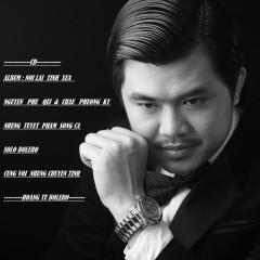 Đừng Nói Xa Nhau - Nguyễn Phú Quí,Châu Phương Kỳ