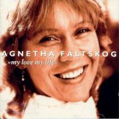 My Love My Life (CD4) - Agnetha Fältskog