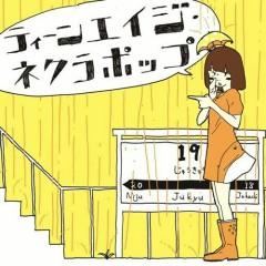 Teenage Nekurapop - Ishifuro