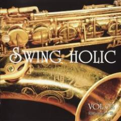 SWING HOLIC VOL.02