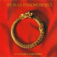 Vulture Culture - The Alan Parsons Project