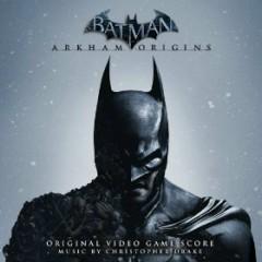Batman Arkham Origins OST (P.1)