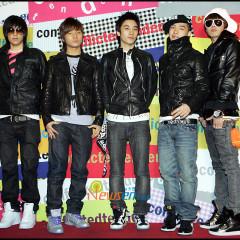 빅뱅 / BIGBANG