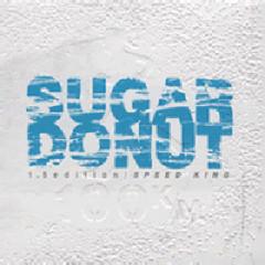 Speed King - Sugar Donut
