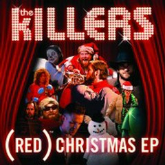(RED) Christmas - EP - The Killers