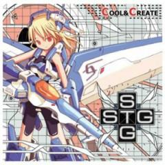 STG X STG - COOL&CREATE