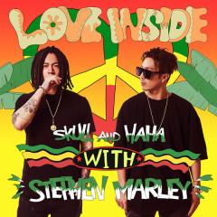 Love Inside (Single) - Skull,Haha