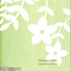 Tomoyo After Original SoundTrack (CD1)