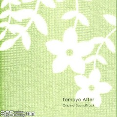 Tomoyo After Original SoundTrack (CD2)