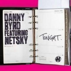 Tonight , Judgement Day - Netsky
