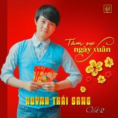 Tâm Sự Ngày Xuân - Huỳnh Thái Sang