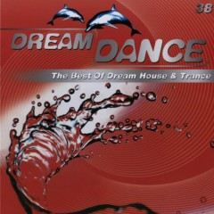 Dream Dance Vol 38 (CD 1)