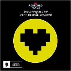 Disconnected VIP (Single) - Pegboard Nerds