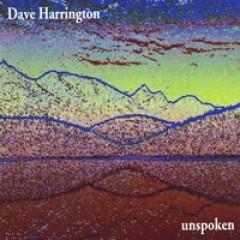 Unspoken - Dave Harrington