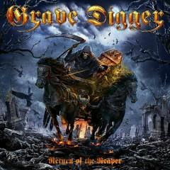 Return Of The Reaper (CD1)