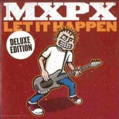Let It Happen (Deluxe Edition) (CD1)