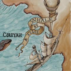 Whale Of A Time - Coreyah