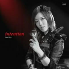 intention - Yumi Hara