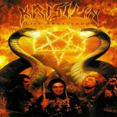 Live Armageddon (CD2) - Krisiun