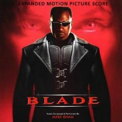 Blade OST - Pt.1