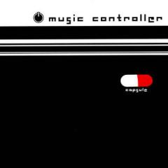 music controller - Capsule