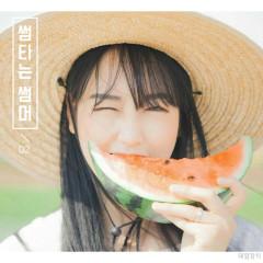 Somma Summer (Single)