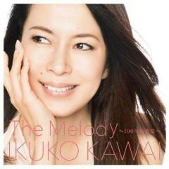 The Melody - Hyaku Nen no Ongaku - - Ikuko Kawai