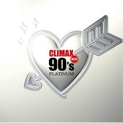 クライマックス・ベスト90'sプラチナ (Climax Best 90's Platinum) (CD3)