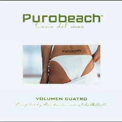 Oasis Del Mar Vol Cuatro CD1 - Purobeach