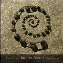 The Lost Pieces 4:Places Beyond - Steve Roach