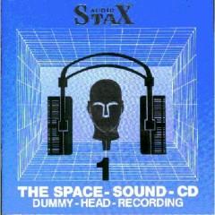 Audio Stax CD1