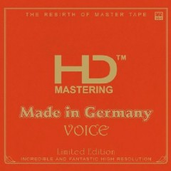 This Is HD Mastering Sound