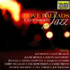 Love Ballads - Late Night Jazz
