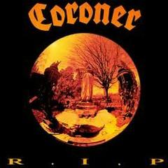 R.I.P - Coroner
