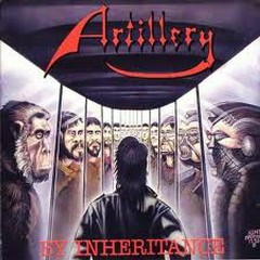 By Inheritance - Artillery