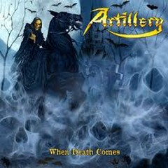 When Death Comes [Japan] - Artillery