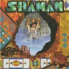 Shaman - Various Artists,Oliver Shanti