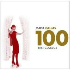 Maria Callas 100 - Best Classics CD3