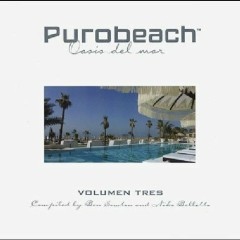 Oasis Del Mar Vol Tres CD1 - Purobeach
