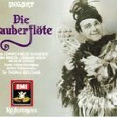 The Magic Flute CD2