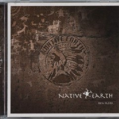 Native Earth - Ron Korb